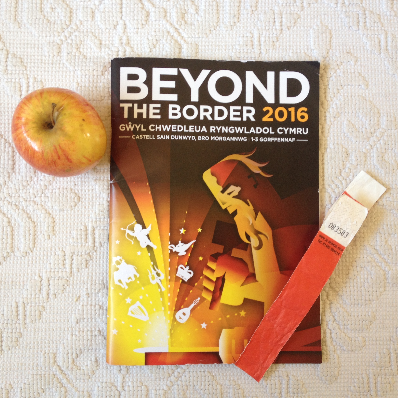 Beyond the Border – Intro