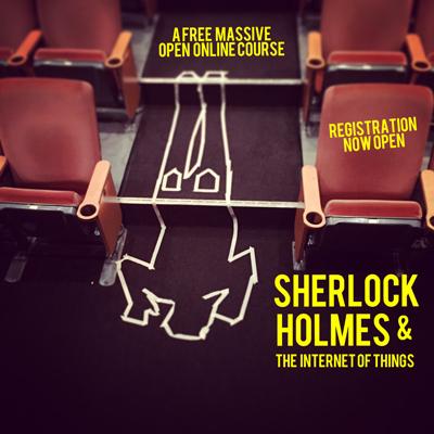 Sherlock & IoT – Prima settimana